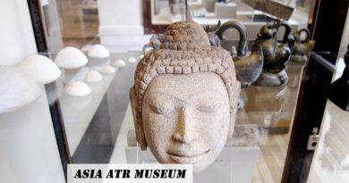 พิพิธภัณฑ์ศิลปะในเอเชีย