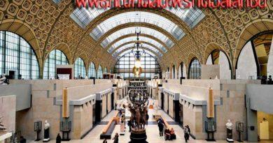 พิพิธภัณฑ์ศิลปะฟริกคอลเลกชัน