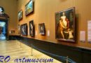พิพิธภัณฑ์ศิลปะของยุโรป